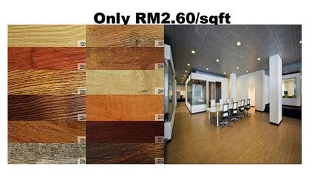 wood vinyl flooring malaysia harga end 7 27 2016 8 15 pm