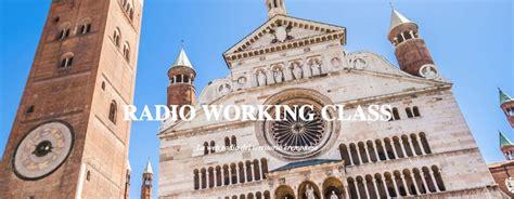 working class testo liceo quot sofonisba anguissola quot 187 radio working class