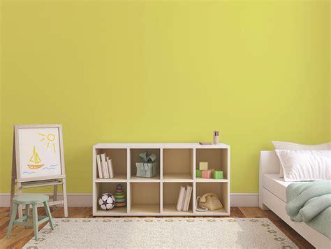 une peinture sp 233 ciale pour chambre d enfants joli place