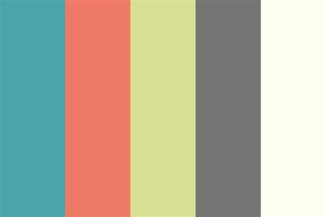 spring color palette fun spring 2015 color palette
