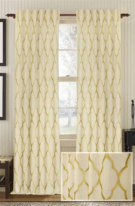 cotton drapery panels muriel kay lavish linen cotton drapery panel