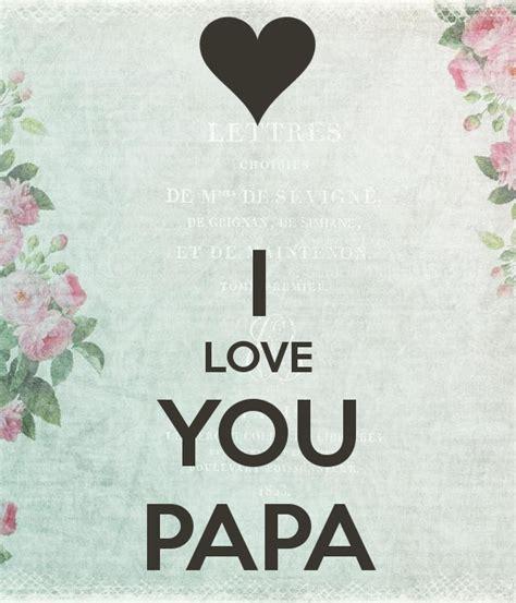 papa i you i you papa poster francescadelcastilliopolang