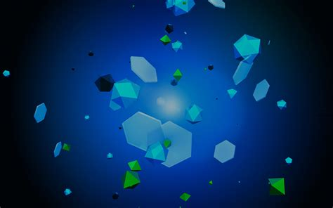 abstrak wallpapers for android android honeycomb abstract blue cubes abstract hd wallpapers