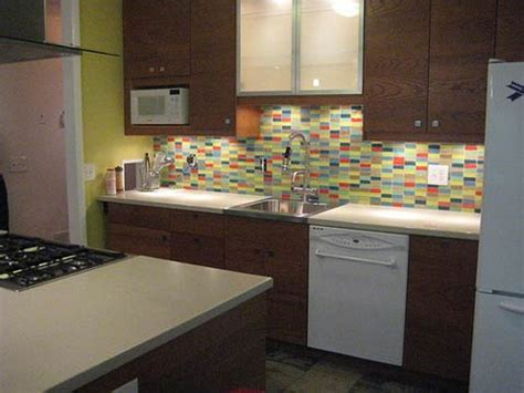 how to install glass tile backsplash in kitchen subway tile kitchen backsplash pictures in a gallery of