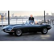 The Jaguar E Type Is 50 Years Old This Year  Timesofmaltacom