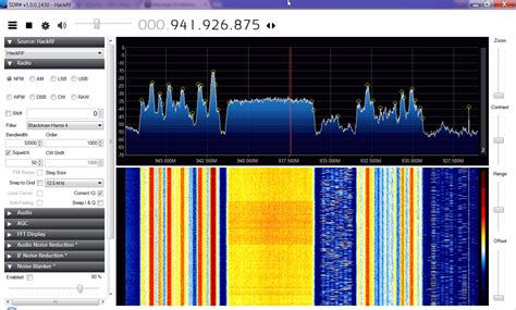 review airspy  sdrplay rsp  hackrf rtl sdrcom