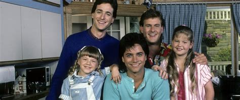 videos of full house john stamos shares throwback full house videos ahead of fuller house premiere