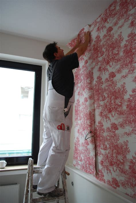 Wallpaper That Can Be Painted