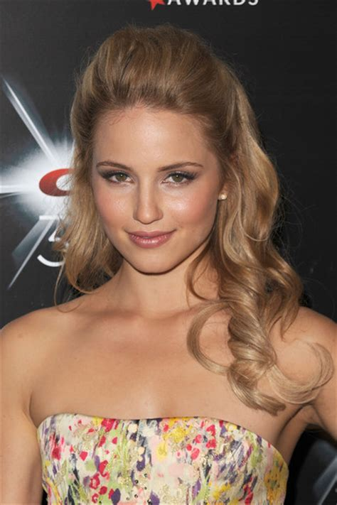 Vergara White Qn dianna agron pictures 2010 breakthrough of the year