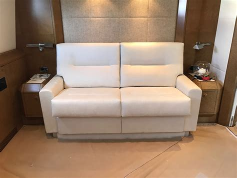 yacht upholstery tapicer 237 a mynterior mallorca yacht upholstery and covers
