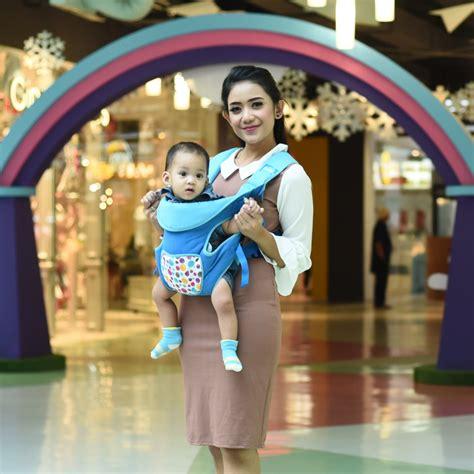Gendongan Bayi Sing Snobby 3 Fungsi Sandaran Awesome Limited 1 produk snobby baby