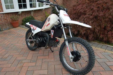 wee motocross gear yamaha pw80 dirt bike motocross like ktm honda suzuki