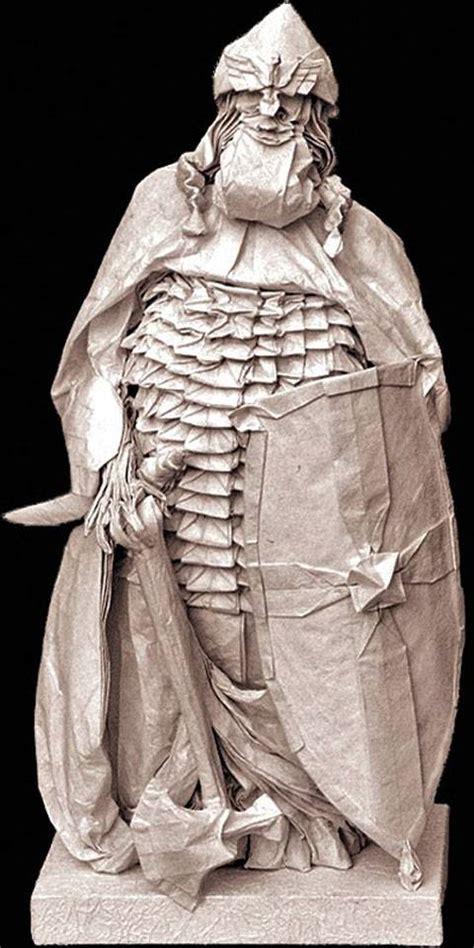 Eric Joisel Origami - miniaturas jm 187 origami y papiroflexia 187 eric joisel