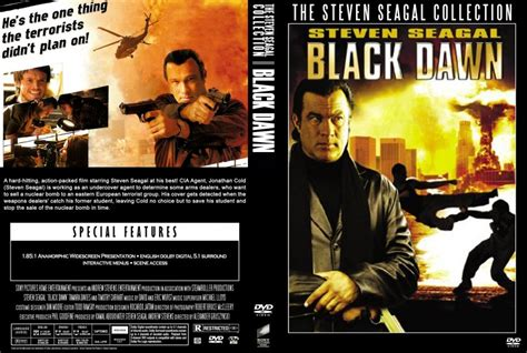 black dawn steven seagal collection cover images the foreigner