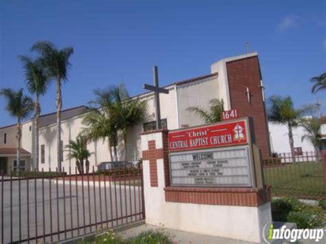 churches in carson ca