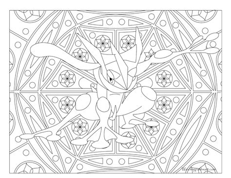cats coloring book grayscale stress relief calming and relaxing coloring book portable books 658 greninja coloring page 183 windingpathsart