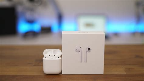 Quality Sale New Apple Airpods With Charging Bnib Aif612 9to5toys new gear reviews and deals