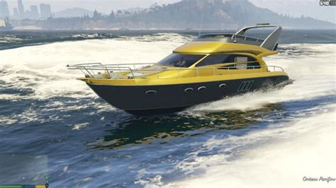 boats gta v online gta 5 boats mods and downloads gtainside