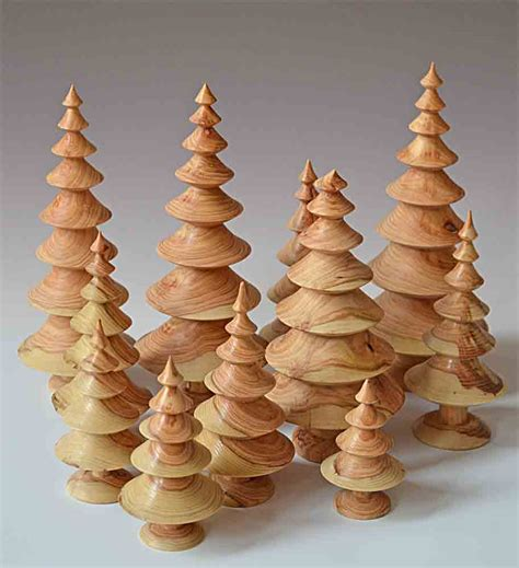 christmas ornaments turned by mick hutcheson wood