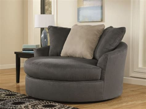 Beautiful Large Swivel Chairs Living Room Round Chair On Large Living Room Chairs