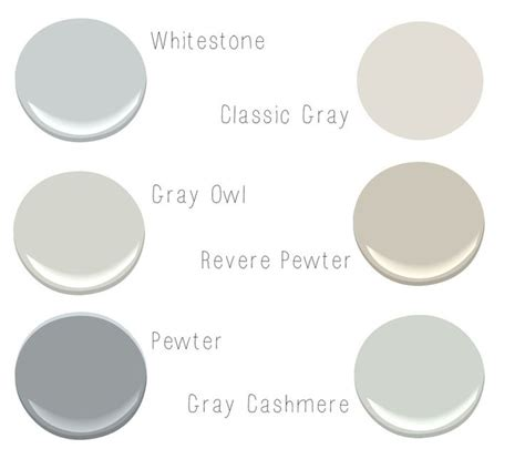 17 best ideas about benjamin classic gray on classic wall paint classic grey