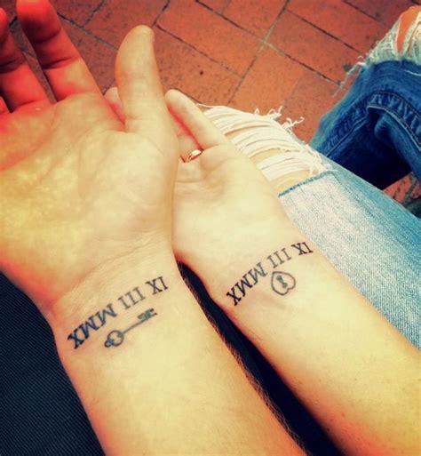 tattoo meaning roman numerals 25 amazingly hot roman numeral tattoos inkdoneright