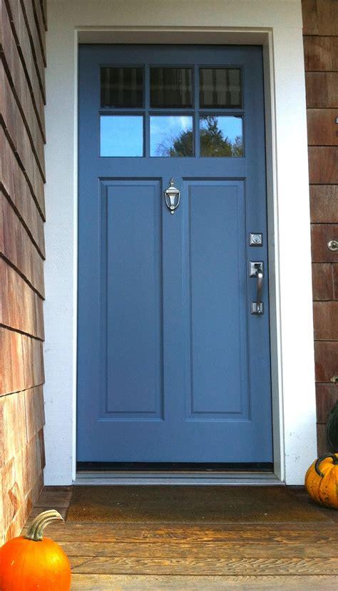 blue exterior door blue house exterior colors house design and decorating ideas