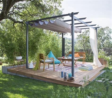 Bien Lames De Terrasse Leroy Merlin #1: terrasse_couverte_pergola_leroy_merlin.jpg