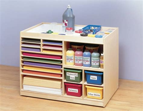 arts and crafts storage for arts crafts business organizer