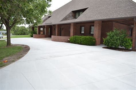 opp concrete wichita commercial and residential concrete