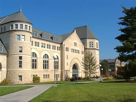 Kansas Mba Ranking by Kansas State Great Value Colleges