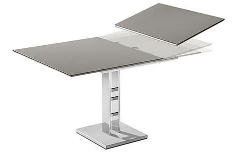 tavoli quadrati moderni tavoli quadrati allungabili design casa creativa e