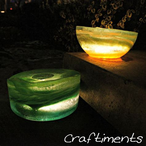 Handmade Outdoor Lighting - 20 inspiring outdoor lighting diy ideas world inside