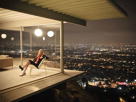 Flipping Houses by We Grew Up In Case Study House 22 Los Angeles Magazine