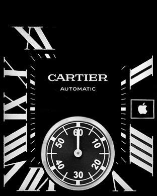 Cartier Hexa Black best 25 apple faces ideas on apple