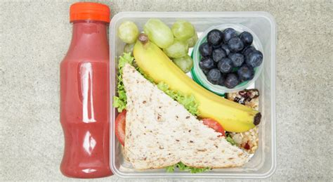 7 Safe Ideas For School Snack Time by Sciblogs What Do We About How Think