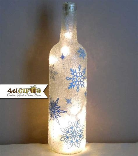 lighted corks for wine bottles best 25 wine bottle gift ideas on diy wine