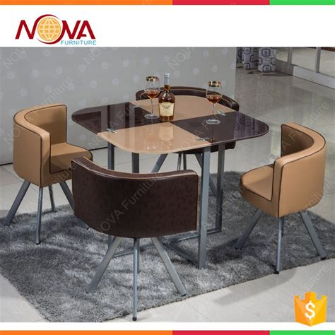 Heavy Duty Metal Dining Room Chairs Sale Modern Cheap Wholesale Used Metal Tempered Glass