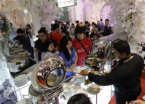 Weddingku Jakarta Wedding Festival by 5 Alasan Kenapa Calon Pengantin Harus Datang Ke Jakarta