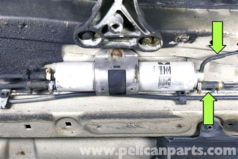 bmw 325i filter location bmw 325i fuel filter replacement bmw free engine image