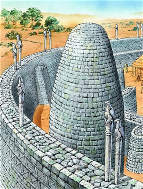what was great zimbabwe