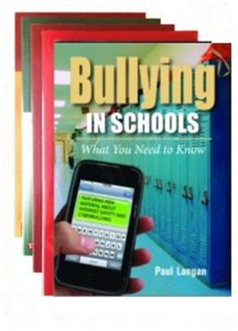 miss bully books social and emotional and behaviour on bullying
