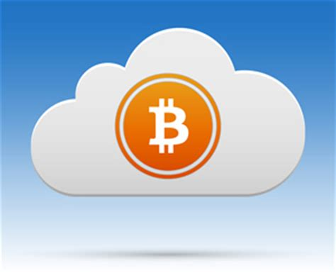 Bitcoin Mining Cloud Computing by Hashflare Offers Top Notch Cloud Mining Services