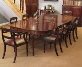 dining table mahogany finish