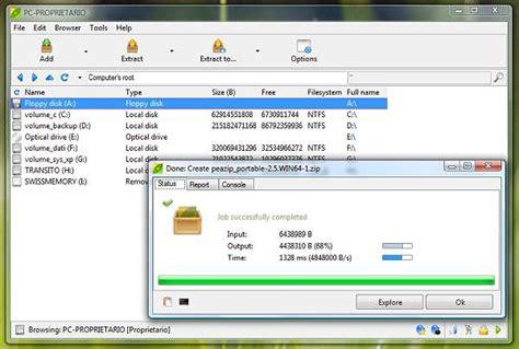 dati immagini gratis programmi gratis compressione dati zip