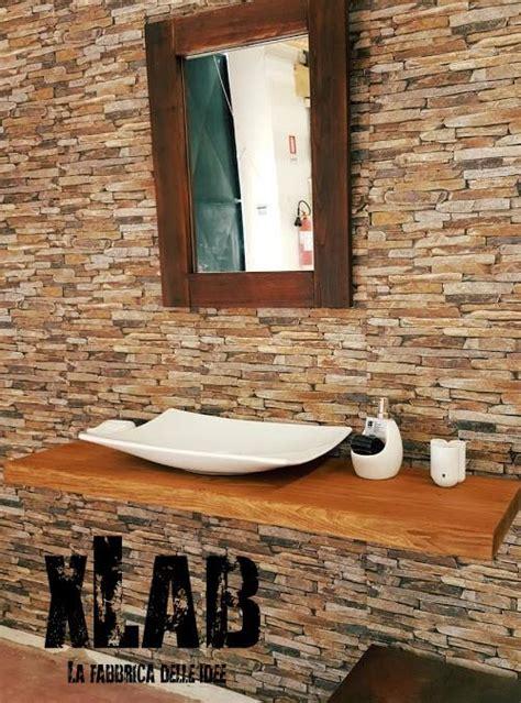 mensole per lavabo da appoggio prezzi mensola per lavabo da appoggio meredith arredo bagno in