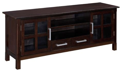24 inch wide media cabinet kitchener 60 inches wide x 24 inches high stand in dark