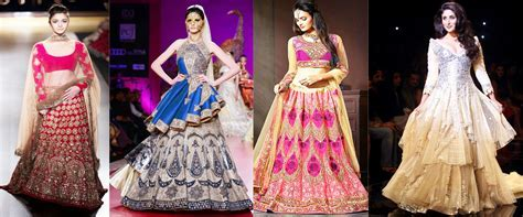 What Are the Best Indian Wedding Dresses for Brides