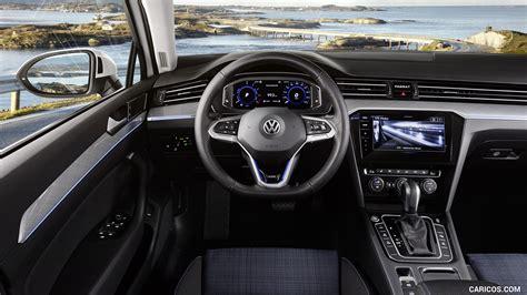 volkswagen passat 2020 interior 2020 volkswagen passat gte eu spec interior cockpit