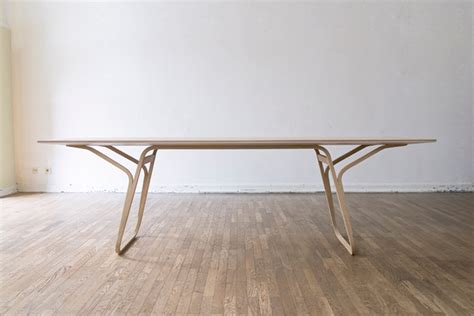 schreibtisch len design florian saul s beautifully crafted products yellowtrace